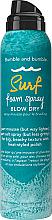 Parfémy, Parfumerie, kosmetika Sprej-pěna na vlasy s mořskou solí - Bumble and Bumble Surf Foam Spray Blow Dry