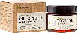 Parfémy, Parfumerie, kosmetika Krém na obličej - Phenome Sustainable Science Oil-Control Mattifying Cream