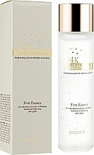 Parfémy, Parfumerie, kosmetika Hydratační esence se zlatými komponenty - Secret Key 24K Gold Premium First Essence