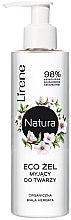 Parfémy, Parfumerie, kosmetika Gel na umytí - Lirene Natura Eco Gel