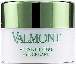 Parfémy, Parfumerie, kosmetika Liftingový krém na pokožku kolem očí - Valmont V-Line Lifting Eye Cream