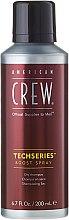 Parfémy, Parfumerie, kosmetika Sprej pro objem vlasů - American Crew Official Supplier to Men Techseries Boost Spray