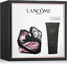 Parfémy, Parfumerie, kosmetika Lancome La Nuit Tresor - Sada (edp 50ml + b/l 50ml)