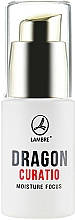 Parfémy, Parfumerie, kosmetika Extra hydratační sérum pro suchou a dehydratovanou pleť - Lambre Dragon Curatio Moisture Focus