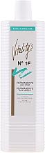 Parfémy, Parfumerie, kosmetika Trvalá ondulace s výtažky z bylin - Vitality's Capillare Permanente Aux Herbes №1 Forte