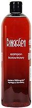 Parfémy, Parfumerie, kosmetika Bahenní šampon - BingoSpa Shampoo Mud