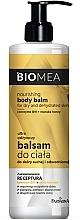 Parfémy, Parfumerie, kosmetika Ultra výživný tělový lotion pro suchou a dehydratovanou pokožku - Farmona Biomea Nourishing Body Balm
