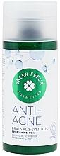 Parfémy, Parfumerie, kosmetika Peeling na problematickou pleť - Green Feel's Anti Acne Cleancer Scrub