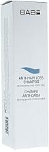 Parfémy, Parfumerie, kosmetika Šampon proti vypadávání vlasů - Babe Laboratorios Anti-Hair Loss Shampoo