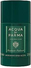 Parfémy, Parfumerie, kosmetika Acqua di Parma Colonia Club - Deodorant v tyčince