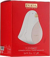Parfémy, Parfumerie, kosmetika Sada - Pupa Lovely Birds Bird 2