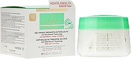 Parfémy, Parfumerie, kosmetika Anticelulitidový drenážní gel - Collistar Anticellulite Drainig Gel-Mud