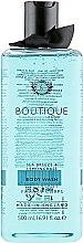 """Parfémy, Parfumerie, kosmetika Sprchový gel """"Mořský vánek a lemongrass"""" - Grace Cole Boutique Sea Breeze and Lemongrass Body Wash"""
