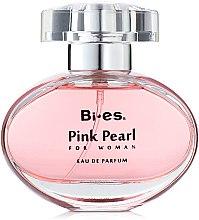 Parfémy, Parfumerie, kosmetika Bi-Es Pink Pearl - Parfémovaná voda