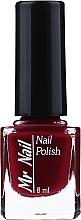 Parfémy, Parfumerie, kosmetika Lak na nehty - Art de Lautrec Mr Nail