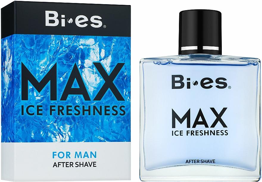 Bi-Es Max - Lotion po holení