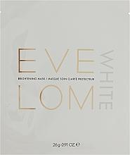 Parfémy, Parfumerie, kosmetika Bělící pleťová maska - Eve Lom White Brightening Mask