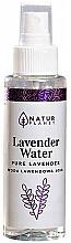 Parfémy, Parfumerie, kosmetika Levandulová voda - Natur Planet Pure Lavender Water