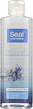 Parfémy, Parfumerie, kosmetika Micelární voda pro všechny typy pleti - Seal Cosmetics Micellar Cleansing Water