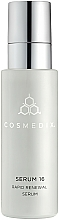 Parfémy, Parfumerie, kosmetika Sérum pro rychlé obnovení pleti s technologií LG-Retinex (16%) - Cosmedix Serum 16 Rapid Renewal Serum