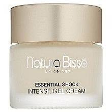 Parfémy, Parfumerie, kosmetika Intenzivní zpevňující gel-krém - Natura Bisse Essential Shock Intense Gel Cream
