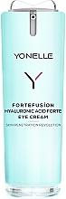 Parfémy, Parfumerie, kosmetika Oční krém s kyselinou hyaluronovou - Yonelle Fortefusion Hyaluronic Acid Forte Eye Cream