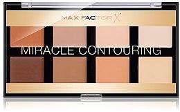 Parfémy, Parfumerie, kosmetika Konturovací paleta - Max Factor Miracle Contouring