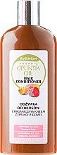Parfémy, Parfumerie, kosmetika Kondicionér na vlasy s organickým olejem z opuncií - GlySkinCare Organic Opuntia Oil Hair Conditioner