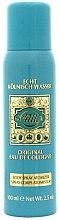 Parfémy, Parfumerie, kosmetika Maurer & Wirtz 4711 Original Eau de Cologne - Sprej na tělo