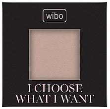 Parfémy, Parfumerie, kosmetika Bronzující pudr na obličej - Wibo Bronzer I Choose What I Want