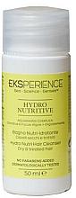 Parfémy, Parfumerie, kosmetika Vyživující a hydratační šampon - Revlon Professional Eksperience Hydro Nutritive Cleanser