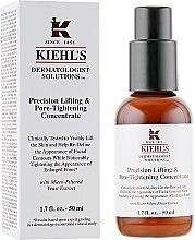 Parfémy, Parfumerie, kosmetika Liftingový a minimalizující pory koncentrát - Kiehl`s Precision Lifting & Pore-tightening Concentrate