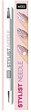 Parfémy, Parfumerie, kosmetika Tečkovací nástroj na nehty - Wibo Stylist Needle