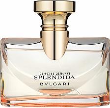 Parfémy, Parfumerie, kosmetika Bvlgari Splendida Rose Rose - Parfémovaná voda