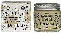 Parfémy, Parfumerie, kosmetika Přirodní krém-deodorant Citron a rozmarýn - RareCraft Cream Deodorant