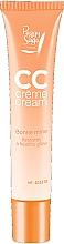 Parfémy, Parfumerie, kosmetika CC-krém - Peggy Sage CC Cream