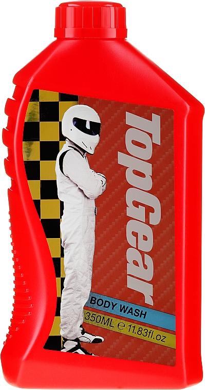 Sprchový gel - Top Gear Red Body Wash