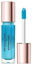 Parfémy, Parfumerie, kosmetika Oční gel s kyselinou hyaluronovou - Revolution Skincare Hydrating Hyaluronic Eye Gel