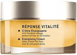 Parfémy, Parfumerie, kosmetika Energetický krém - Matis Reponse Vitalite Energising cream