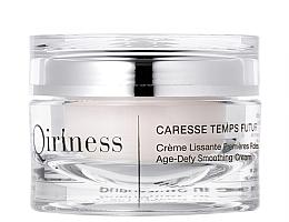 Parfémy, Parfumerie, kosmetika Vyhlazující krém na obličej proti stárnutí - Qiriness Age-Defy Smoothing Cream