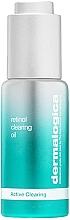 Parfémy, Parfumerie, kosmetika Aktivní čisticí olej s retinolem - Dermalogica Retinol Clearing Oil