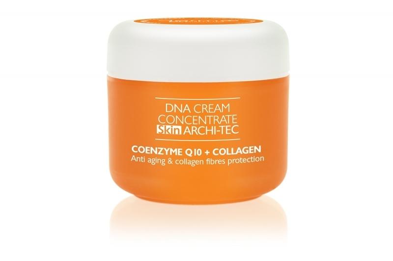 Krém na obličej - Dermo Pharma Archi-Tec Anti-aging&Collagne Concentrate Q10 — foto N1