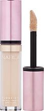 Parfémy, Parfumerie, kosmetika Korektor - Nabla Close-Up Concealer