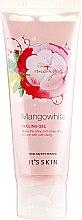 Parfémy, Parfumerie, kosmetika Peeling na obličej - It's Skin MangoWhite Peeling Gel