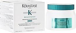 Parfémy, Parfumerie, kosmetika Péče o obnovení poškozených a slabých vlasů - Kerastase Resistance Protocole Extentioniste Soin Nº2