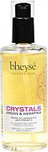 Parfémy, Parfumerie, kosmetika Tekuté krystaly na vlasy - Renee Blanche Bheyse Aragn & Keratina Crystals