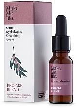 Parfémy, Parfumerie, kosmetika Sérum na obličej - Make Me Bio Anti-Aging Day And Night Serum