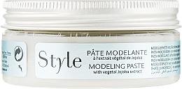 Parfémy, Parfumerie, kosmetika Modelující pasta na vlasy - Rene Furterer Style Modeling Paste