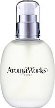 Parfémy, Parfumerie, kosmetika Tělový olej - AromaWorks Nurture Body Oil