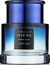 Parfémy, Parfumerie, kosmetika Armaf Niche Sapphire - Parfémovaná voda